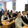 В школе № 2 города Тынды открылся обновлённый медиа-класс