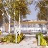 Современные качели, каскадные фонтаны и сувенирные лавки: летом в Тынде стартует реализация проекта «БАМовский Арбат»