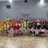 В Тынде прошёл Чемпионат по баскетболу «Локобаскет – Школьная лига»