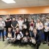 Спортивная школа № 2 попрощалась со своими выпускниками