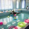 Впервые в Тынде открылась группа здоровья для особых детей в плавательном бассейне