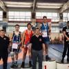 Тындинские борцы стали призёрами Всероссийского турнира