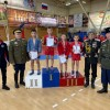 Воспитанники Спортшколы № 2 приняли участие в турнирах по самбо