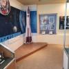 «Погружение в космос» – в Музее истории БАМа открылась новая выставка
