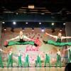 22 мая на сцене ГДК «Русь» состоялся 43 отчётный концерт образцового хореографического коллектива «Ровесники БАМа»