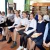 В Тындинской городской библиотеке прошло завершающее мероприятие в рамках Недели детской книги