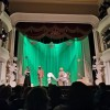 Артисты Драматического театра города Тынды вернулись с гастролей