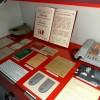 В музее оформлен раздел экспозиции об Управлении БАМ ж.д.