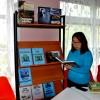 В городской библиотеке открылась выставка «Летопись БАМа. Даты и события»