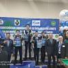 Тындинские бильярдисты вернулись с соревнований с золотыми медалями