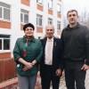 Губернатор Приамурья проинспектировал ход ремонтных работ в хирургическом корпусе Тындинской городской больницы