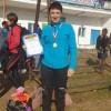 Тындинская спортсменка Татьяна Швец завоевала «золото» в областной Спартакиаде