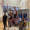 Тындинские спортсмены стали призёрами в первенстве по вольной борьбе