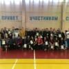 Тындинцы приняли участие в соревнованиях по гиревому спорту в зачёт областной Спартакиады