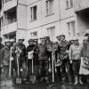 Краеведческий проект «Улицы Тынды»: улица Московских строителей