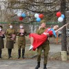 Тындинских ветеранов поздравили с 75-й годовщиной Победы в Великой Отечественной войне!