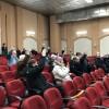 Мэр Тынды обсудила с жителями микрорайона «Новый Таёжный» дизайн-проект благоустройства