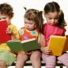 На время карантина Городская библиотека предлагает ежедневное чтение сказок и рассказов