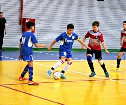 В столице БАМа состоялся турнир по мини-футболу памяти Николая Мажейкина