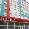 Новый хирургический корпус в Тынде откроют к 1 ноября. Василий Орлов рассказал сенаторам о ходе ремонтных работ