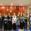 В Музее истории БАМа прошёл урок, посвященный Дню снятия блокады Ленинграда