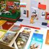 В рамках Международного Дня семьи оформлена дистанционная выставка «Семья – душа России»