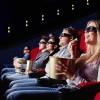 4 августа в Драматическом театре города Тынды открылся кинопрокат
