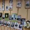 """В стенах городской библиотеки представлен """"Бессмертный полк"""""""