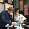 В Тынде продолжаются внеплановые проверки магазинов и кафе