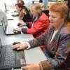 Пенсионеров вновь приглашают на компьютерные курсы
