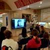 В Музее истории БАМа прошёл урок памяти Владимира Гузия