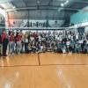 Волейболистки из Тынды уступили соперницам из Арсеньева на Открытом региональном турнире по волейболу «Золотая магистраль»
