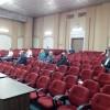 Сложившуюся эпидемиологическую обстановку в Тынде обсудили на оперативном штабе