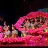 В Тынде прошел городской фестиваль национальных культур «Без границ»