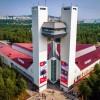 В перечень самых интересных вокзалов России попал железнодорожный вокзал столицы БАМа