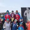 Тындинские спортсмены стали чемпионами на Открытом кубке Амурской области по лыжным гонкам