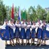 Столица БАМа отметила День России выездными концертами