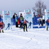 Тындинские спортсмены приняли участие во II этапе X зимней Спартакиады учащихся России 2020 года по лыжным гонкам