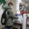 В Тынде активно ведет работу штаб волонтеров для оказания помощи жителям старше 65 лет