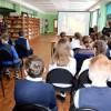 В городской библиотеке проведены мероприятия, посвященные победе в Сталинградской битве