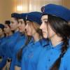 III слёт местного отделения Всероссийского детско-юношеского военно-патриотического общественного движения «Юнармия»