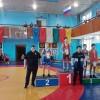 Тындинские вольники – призёры первенства Дальневосточного Федерального округа по вольной борьбе