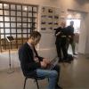 Музей истории БАМа посетила съёмочная группа You-Tube-канала «Редакция»