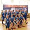 Воспитанники Спортшколы № 2 вернулись призёрами с Чемпионата Школьной баскетбольной лиги «КЭС- Баскет»