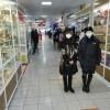 В Тынде проводят рейды по выявлению лиц, не достигших возраста 18 лет находящихся в торгово-развлекательных центрах без сопровождения родителей