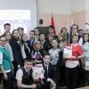 18 октября 2019 года состоялся квест по вопросам избирательного права «Кто выбирает, тот побеждает» со студентами и школьниками города Тынды