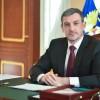 Поздравление губернатора Амурской области Василия Орлова с 45- летием города Тынды