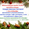 """Конкурс """"Рождественская торговля"""""""