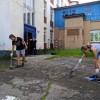 В Тынде начались трудовые смены для подростков