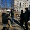 В столице БАМа продолжается подготовка к благоустройству общественных и придомовых территорий в 2020 году